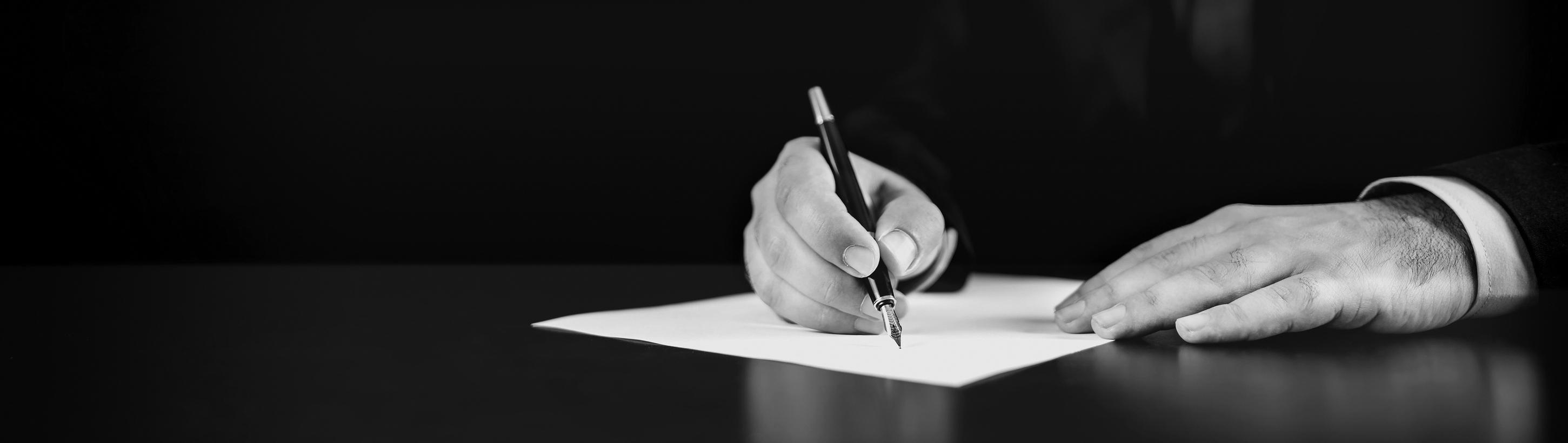 Beantragung einer insolvenzsicheren Garantie - Garantie Elektrogesetz
